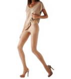 BIEN-ETRE - Permanente - Collant Long Transparent Candi Taille 1