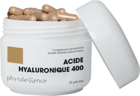 prix de phytalessence acide hyaluronique 400 mg 30 g lules. Black Bedroom Furniture Sets. Home Design Ideas