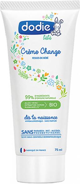 Crème Change Bébé - 75ml