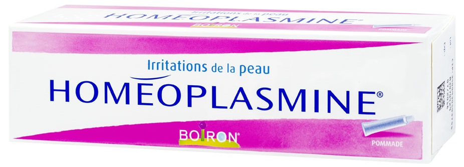 Prix de Homeoplasmine - Boiron - pommade 40g