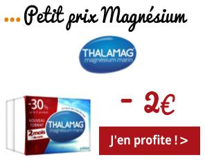 Duo Magnésium Thalamag