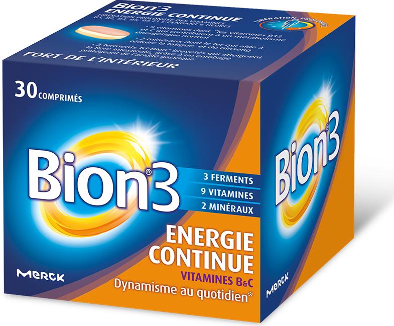 prix de bion energie continue lib ration prolong e 37 comprim s. Black Bedroom Furniture Sets. Home Design Ideas