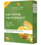 Capsules Kératine Revitalisant - 40 capsules