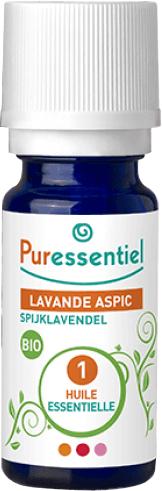 Prix de puressentiel huile essentielle de lavande aspic - Huile essentielle de lavande prix ...