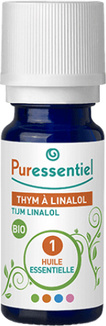 prix de puressentiel huile essentielle de thym linalol bio 5 ml. Black Bedroom Furniture Sets. Home Design Ideas
