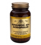 Advanced 40+ Acidophilus - 120 gélules