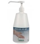 ANIOSGEL - Gel mains antiseptique hydroalcoolique  - 1 litre