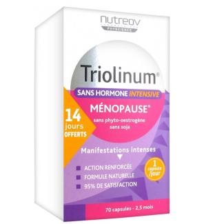 PHYSCIENCE - Triolinum Ménopause Intensive - Jevaismieuxmerci