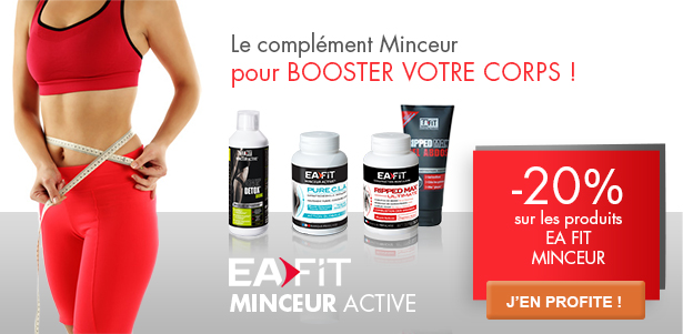 Ea Fit Minceur Avril 2015