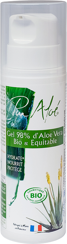 prix de pharm 39 up pur aloe gel d 39 aloe vera 250ml. Black Bedroom Furniture Sets. Home Design Ideas