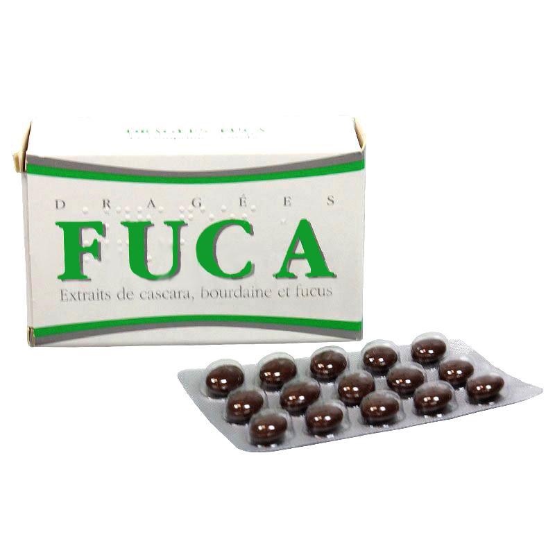 Dragées FUCA - Pharm'up
