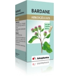 Arkogélules Bardane - 150 gélules