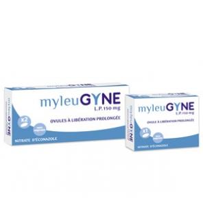 Myleugyne LP 150 mg - 2 ovules - JeVaisMieuxMerci.com