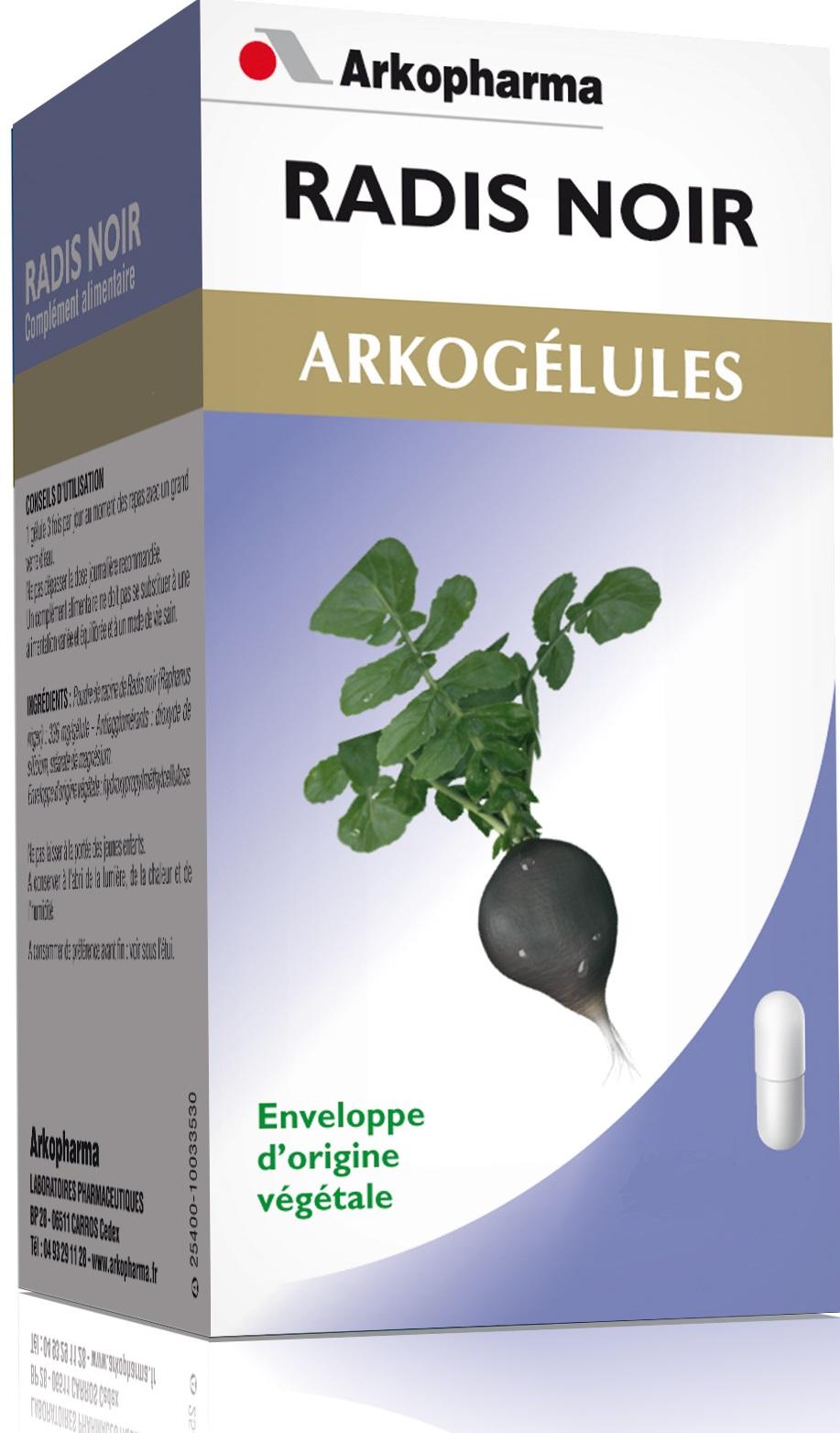Arkogelules radis noir carabiens le forum - Cuisiner un radis noir ...