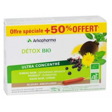 Program de Detoxifiere in doar 9 Zile - Produse Forever Slabit cu Aloe Vera