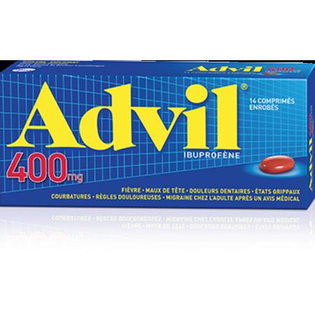 pfizer advil 400 mg ibuprof ne jevaismieuxmerci. Black Bedroom Furniture Sets. Home Design Ideas