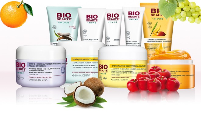 BIO BEAUTE BY NUXE