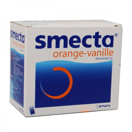 smecta duree traitement