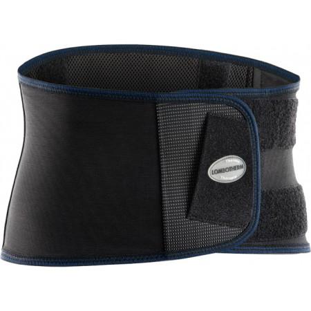 orliman lombotherm ceinture de soutien lomabire noir t 1 jevaismieuxmerci. Black Bedroom Furniture Sets. Home Design Ideas