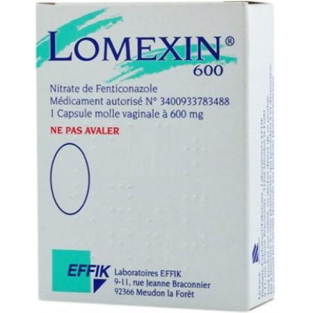 ovule lomexin