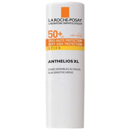 ANTHELIOS - XL - Stick Zones Sensibles SPF50+ - 9 g