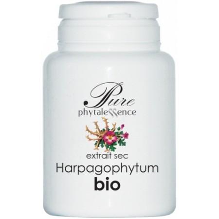 posologie harpagophytum