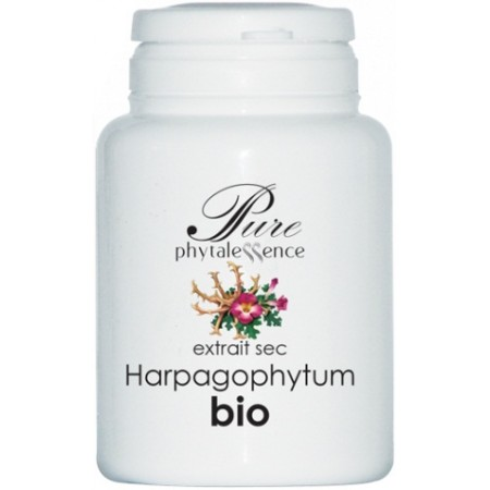 harpagophytum boiron