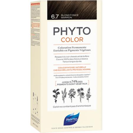 Phyto 5 Teinture Cheveux