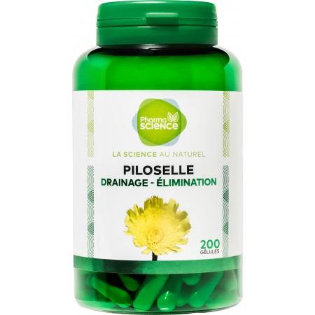 PHARMASCIENCE - Piloselle Drainage & Elimination - JVMM