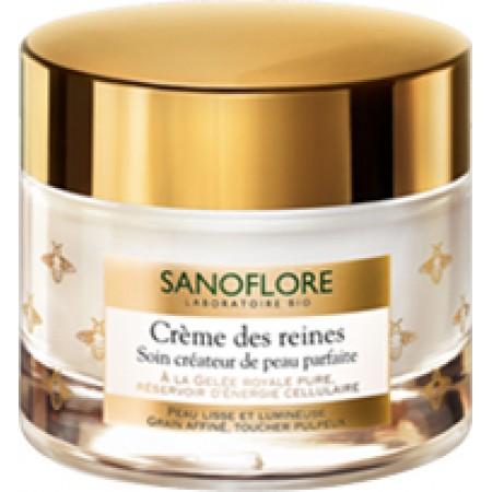 SANOFLORE - Crème des Reines Riche Peau Parfaite - Jevaismieuxmerci 9e42b074765