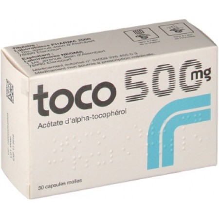 toco 500