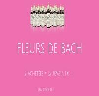 Positivez la vie avec les Fleurs de Bach !