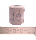 BIFLEX - 17+ Forte - Bande Élastique de Compression 8 cm x 3 m