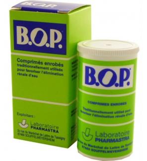 BOP - Médicament sans ordonnance