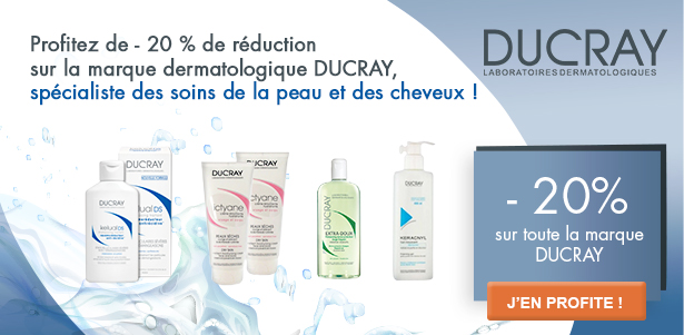 Ducray -20%