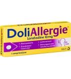 Doliallergie Loratadine 10 mg - 7 comprimés