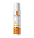 ANTHELIOS - Brume Visage Invisible SPF 50 - 75 ml