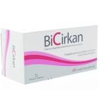 BICIRKAN - Troubles de la Circulation Veineuse et de la Crise Hémorroïdaire - 60 comprimés