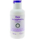 Eau Oxygénée 20 Volumes - 125 ml