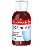 Eosine à 2 % - 100 ml