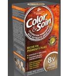 Coloration Blond Veneziano 8V - 135 ml