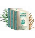 ANTI-CHUTE - Fortifiant Cheveux & Ongles - Lot de 3 x 30 capsules dont 1 OFFERTE