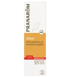 AROMALGIC - Spray Articulations Sensibles - 50 ml