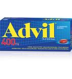 Advil 400 mg Ibuprofène - 14 comprimés enrobés