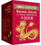 ARKO ESSENTIEL - Baume Chinois - Baume de Massage Camphré - 30 g
