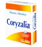 Coryzalia Rhume, Rhinites - 40 comprimés orodispersibles
