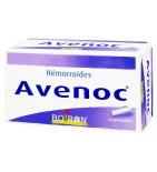 Avenoc Suppositoires - 10