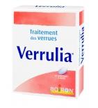 Verrulia - 60 comprimés
