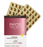PHYTO SPECIFIC - Cap Energy Complément Alimentaire - 120 capsules