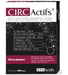 CIRCActifs Circulation - 30 gélules